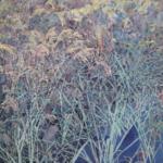 櫻井伽奈子:多摩美術大学『 5番目の季節』<br />F100号:1,620×1,300