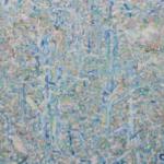 畑山太志:多摩美術大学『水々景』<br />F100号:1,303×1,620
