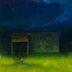 永沢碧衣:秋田公立美術大学『光の中で』<br />728×1,030