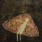 下山健太郎:東京造形大学『永い眠り』<br />D1,940×W1,303