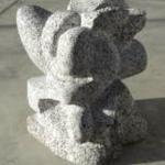伊東勇樹:常葉大学『視』<br />H465×D370×W325,(重さ 80~100㎏)