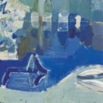 大山智子:日本大学芸術学部『Ken Lake」』<br />S50:1,167×1,167