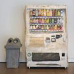 山本麻璃絵:武蔵野術大学『ものモノ』<br />H1,850×W1,500×D700